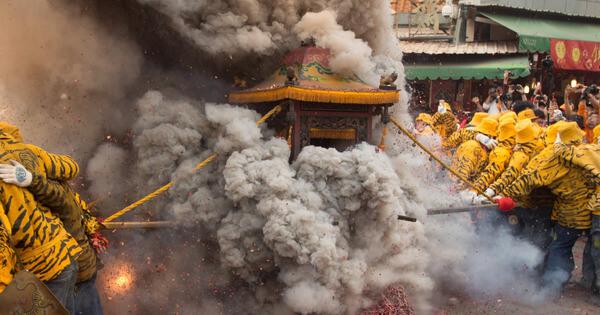 炸轎的由來 - OA Wu's Blog