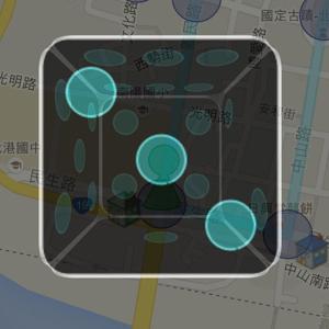 Google Maps 大富翁 - OA Wu's Blog