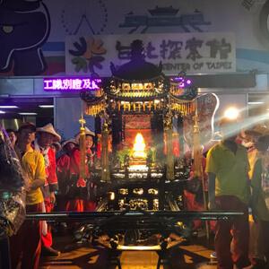 2016年 圓滿十后 媽祖無限愛台灣 - OA Wu's Blog