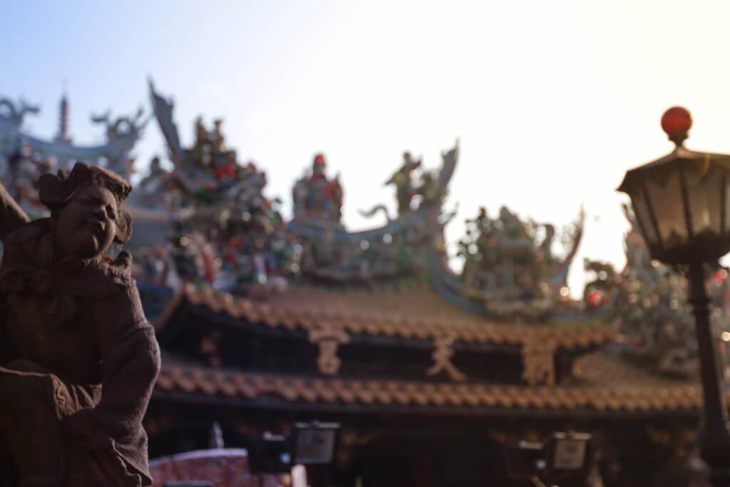 2015年 北港迎媽祖