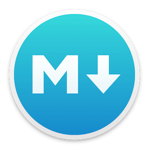 macOS 上安裝 Markdown 文件編輯器 - OA Wu's Blog