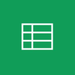 Google 試算表當資料庫並取得 API - OA Wu's Blog