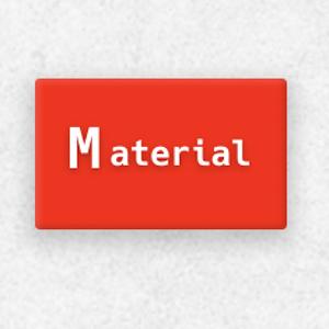 實作 Material Web Design - OA Wu's Blog