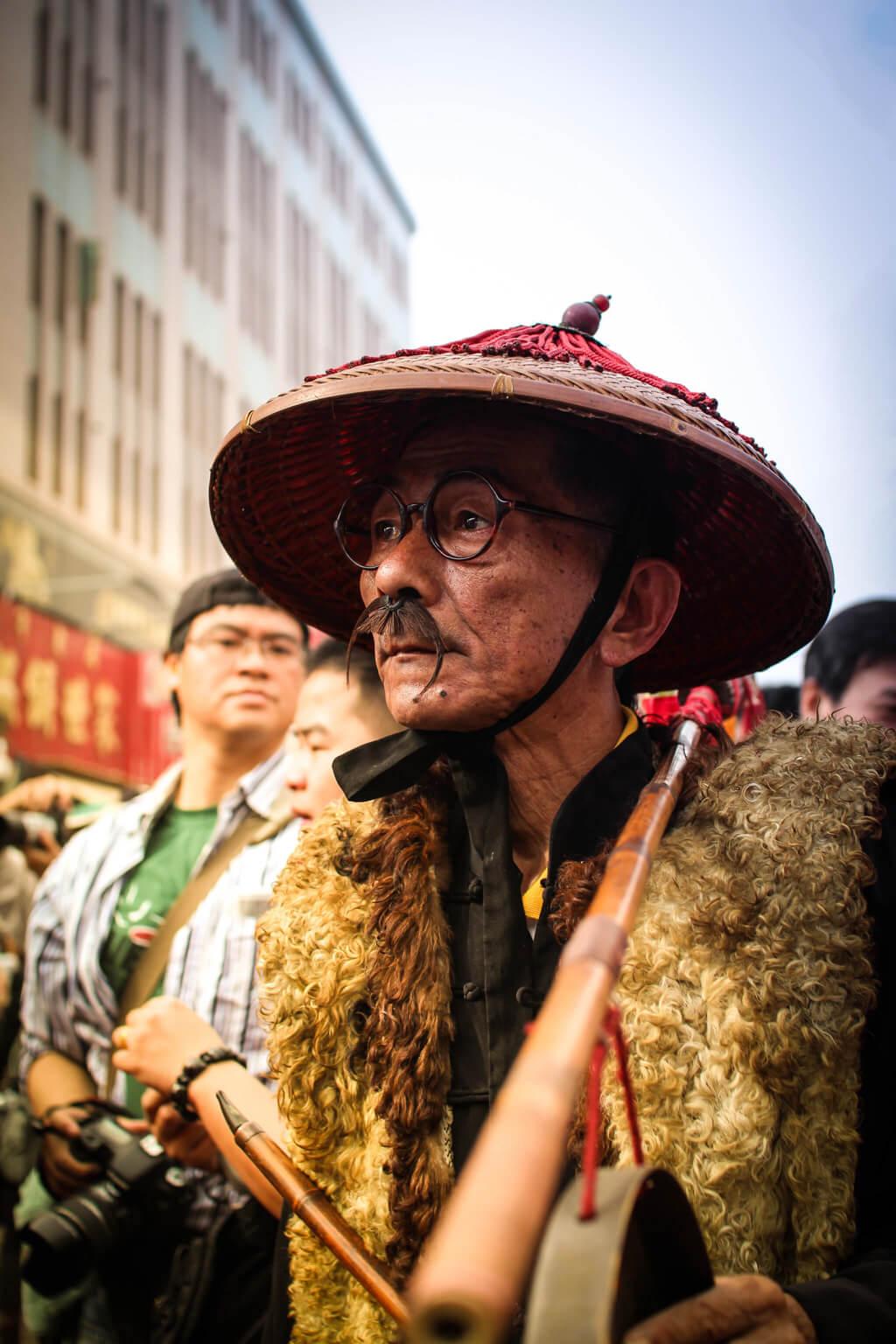 2013年 北港迎媽祖