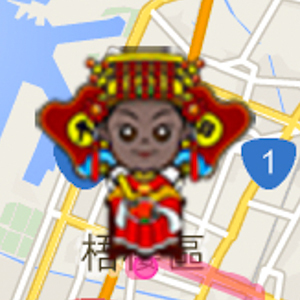 2016 大庄媽 GPS 系統 - OA Wu's Blog